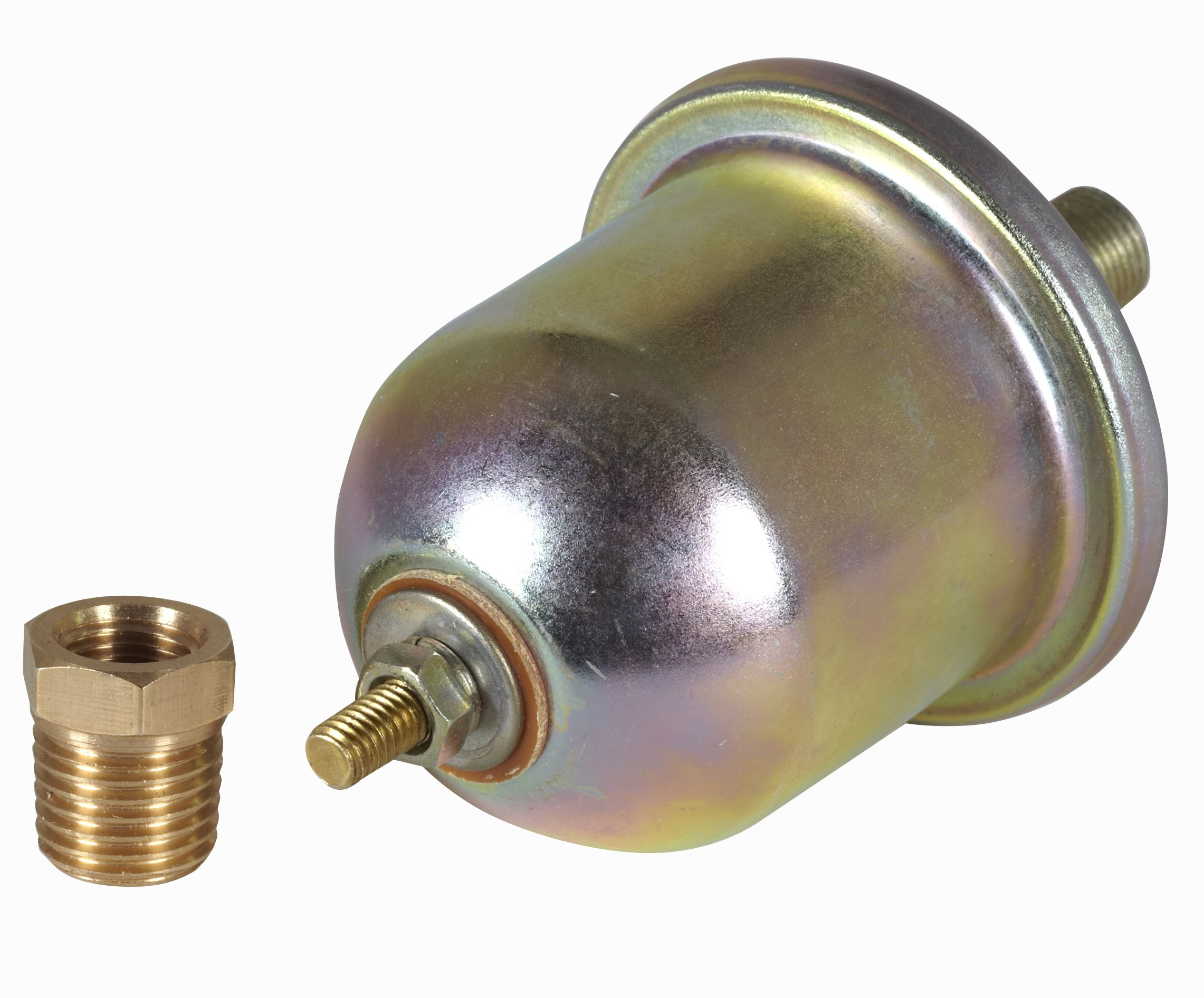 Bosch SP0F000011 Oil Pressure Sender by Bosch Automotive