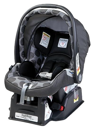 Amazon Com Peg Perego Primo Viaggio Sip 30 30 Car Seat Grey