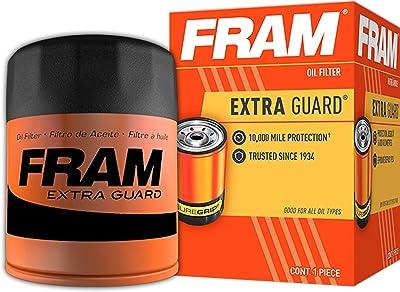 Fram PH7317 Spin-On Oil Filter
