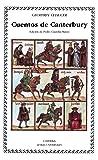 Cuentos de Canterbury: 83 (Letras Universales)