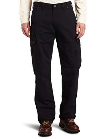 Amazon Carhartt Mens Cotton Ripstop Relaxed Fit Work Pant