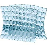 Guzzini Servilleteros 'Tiffany' 15.2 x 7.6 x h11 cm, SMMA, Azul mar
