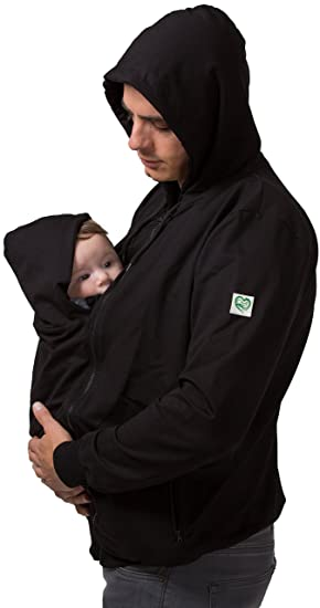 eb93dd188d9af Evagreen Men s Kangaroo Baby Carrier