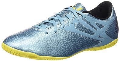 Adidas Messi 10.4 Indoor - Zapatillas para Hombre: Amazon.es: Zapatos y complementos