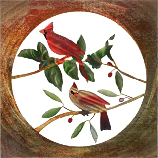 product image for Next Innovations 16-Inch by 16-Inch Cardinals Art2 Wall Art