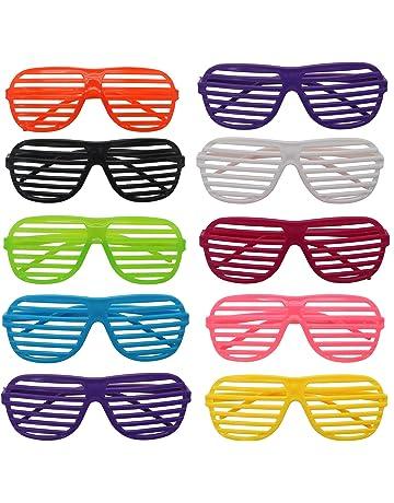 ae017d6ce The Twiddlers 25 Gafas De Sol De Persiana Para Granel Fiestas De Juguete  Gafas De Sol