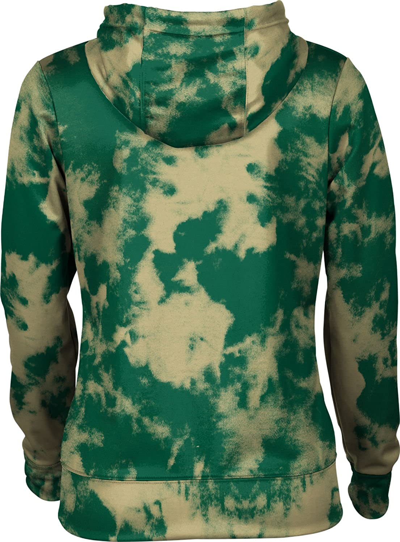 School Spirit Sweatshirt Grunge ProSphere Sacramento State University Girls Zipper Hoodie