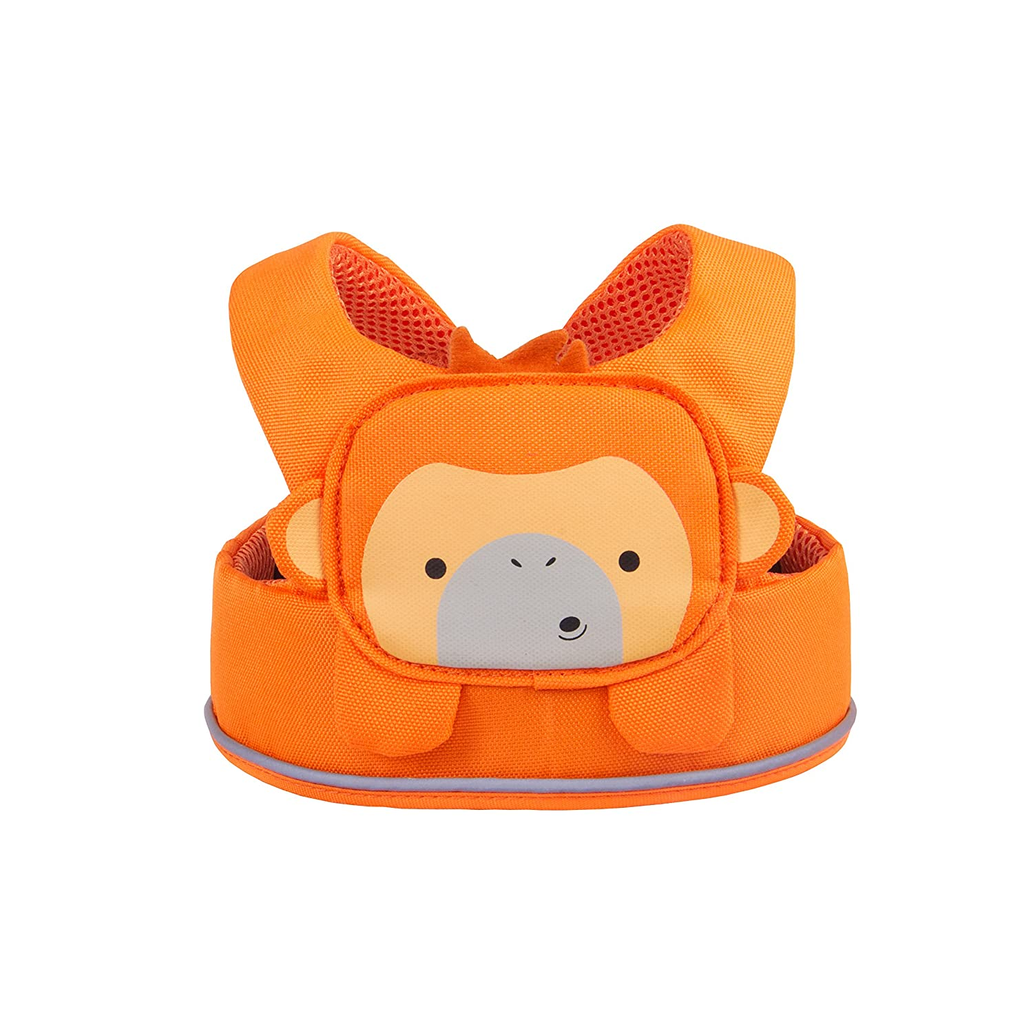 Trunki Trunki Toddlepak Sangle, 35 cm, Orange 0155-GB01