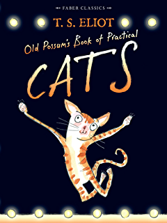 Skimbleshanks the railway cat old possums cats book 3 ebook old possums book of practical cats with illustrations by rebecca ashdown faber childrens classics fandeluxe Choice Image