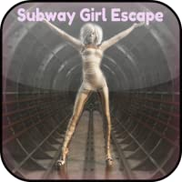 Subway Girl Escape
