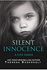 Silent Innocence (A Fitz Series Book 2) Kindle Edition