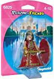Playmobil - 6825 - Princesse indienne