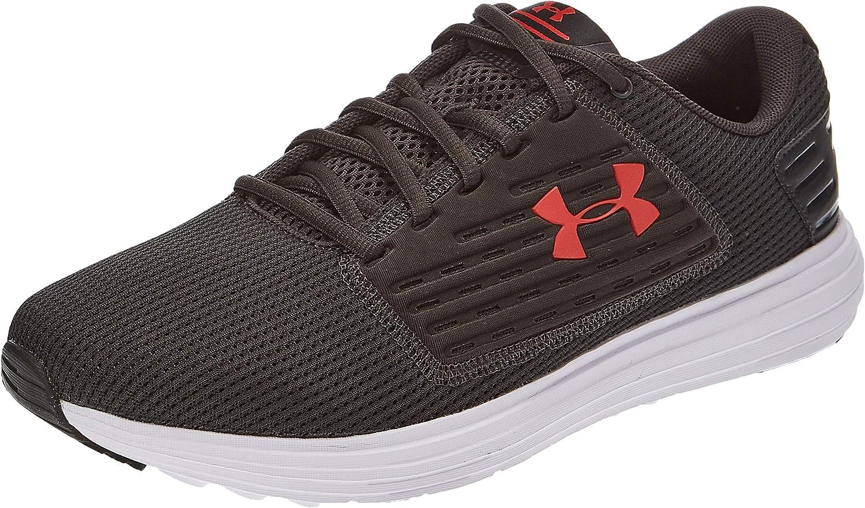 Surge Se Running Shoe, Black