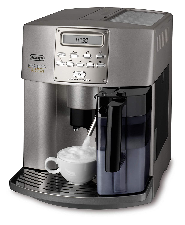 Delonghi Magnifica ESAM3500 Maquina De Espresso, 1350 W, 1.8 ...