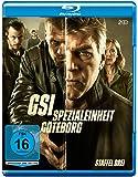 GSI - Spezialeinheit Göteborg - Staffel 3 [Blu-ray]