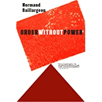 Order Without Power^Order Without Power