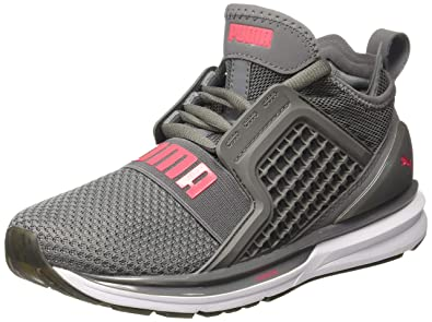 e72d5fae7402 Puma Unisex's Ignite Limitless Weave Jr Sneakers