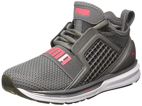 a4c40071a8e0 Puma Unisex s Ignite Limitless Weave Jr Sneakers  Buy Online at Low ...