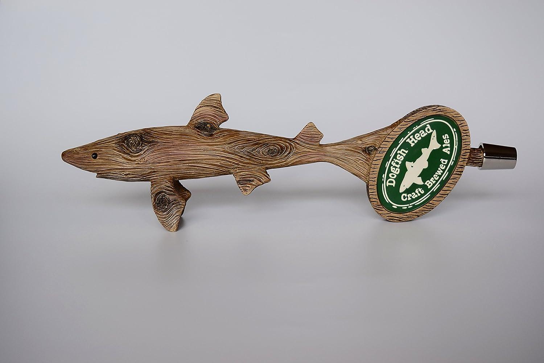 DOGFISH HEAD  SHARK beer tap handle