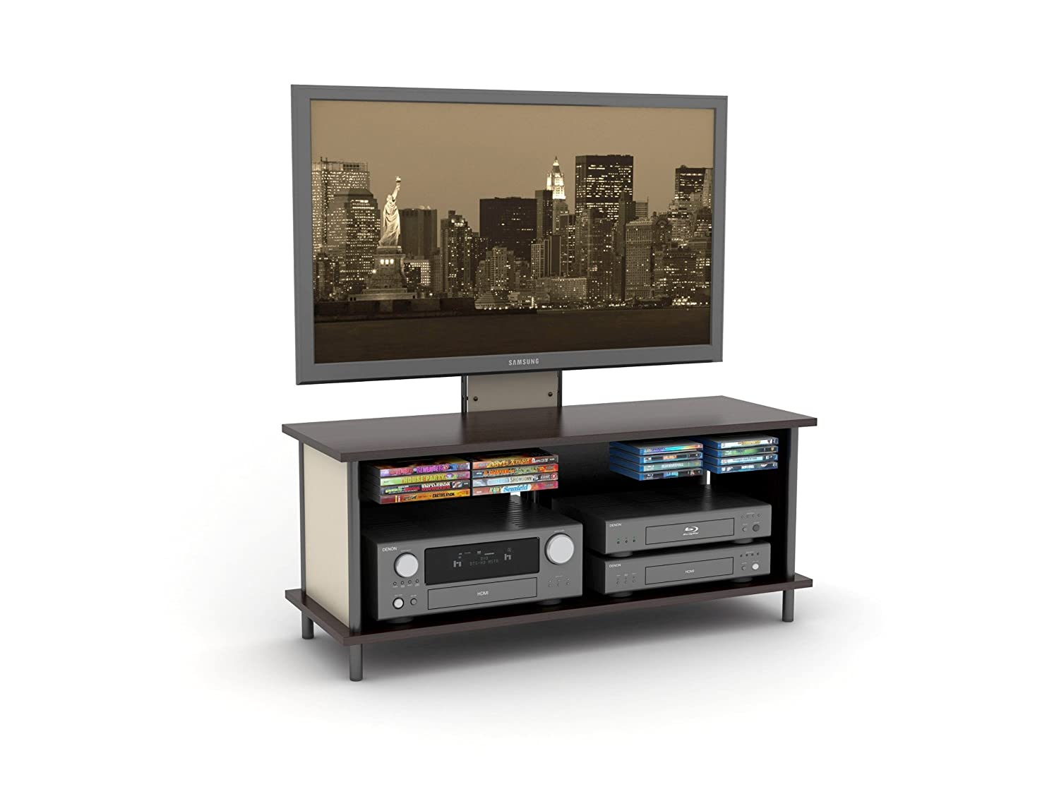 Top 10 Best Tv Stands With Mount For 60 Inch Screens 2018