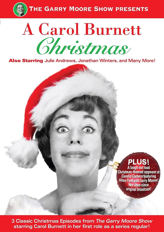 Amazon.com: The Gary Moore Show Presents: A Carol Burnett ...