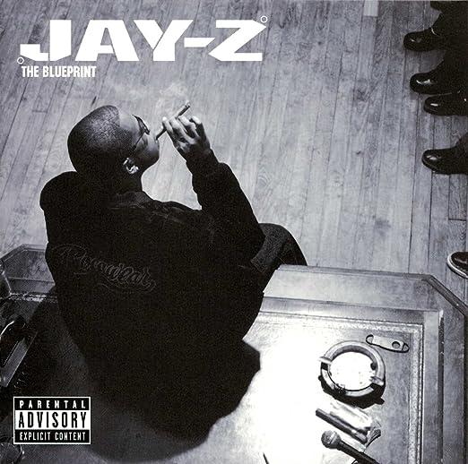 Jay Z The Blueprint Amazon Com Music