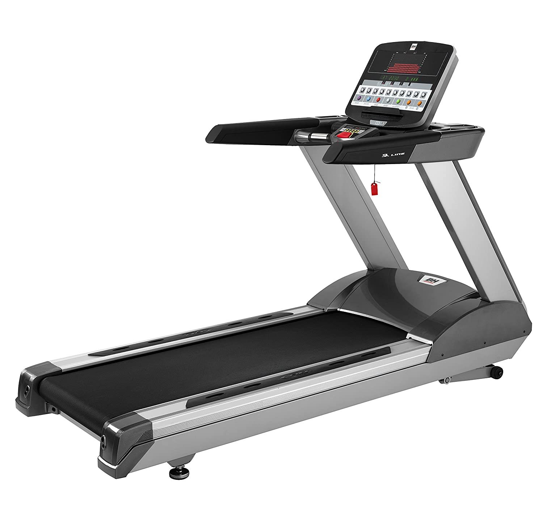 BH Fitness sk7990 LED g799led profesionelles cinta de correr ...
