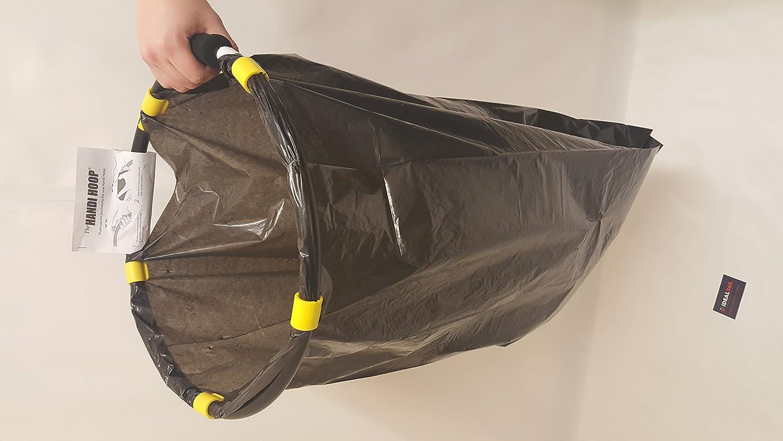 AUK CA029 Handyhoop Waste Sack Carrier