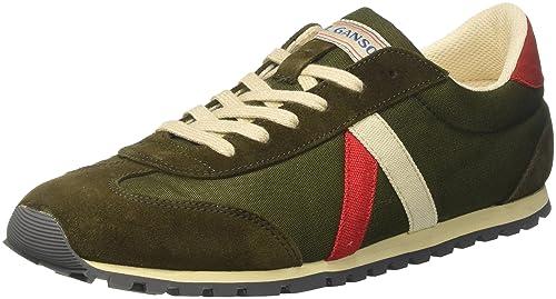 El Ganso M Zapatilla R Walking Clásica, Deporte Unisex Adulto, Verde (Khaki), 40 EU: Amazon.es: Zapatos y complementos