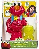 Amazon Com Sesame Street Elmo Shower Spray Red Baby