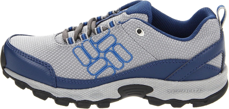 ,, Columbia Lonero Lonerock Lace-Up Hiking Shoe Little Kid//Big Kid