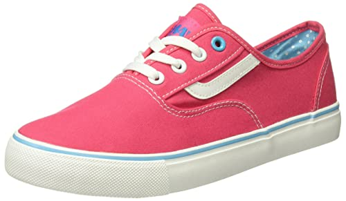 Chaussures Fuchsia Canvas 38 Beppi Femme Fitness 2148512 Rose de qngCExUvwA
