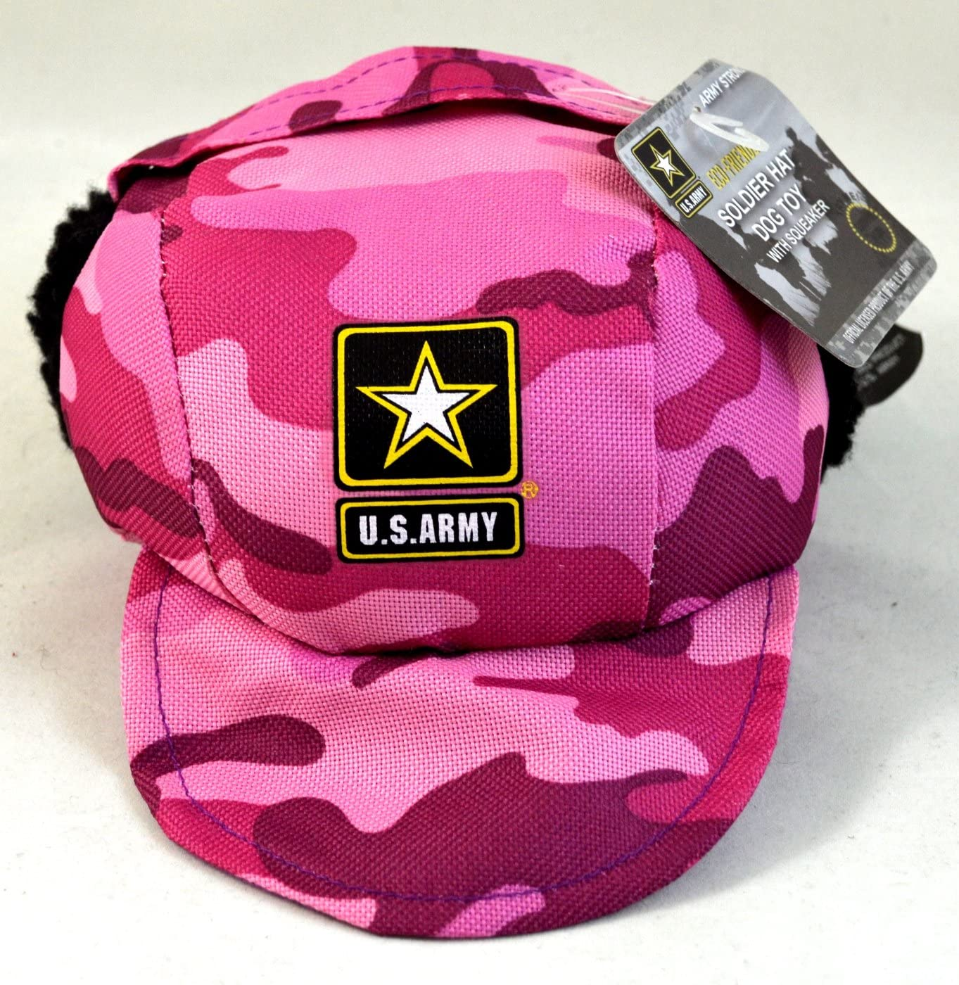 US ARMY U.S Army with Army Star ODG Officially Licensed Baseball Cap Hat