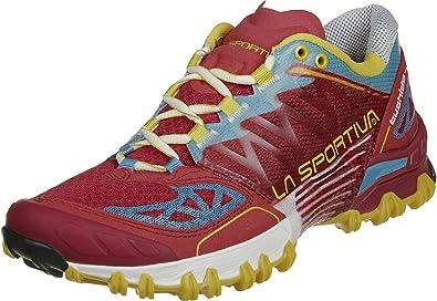 La Sportiva Bushido Woman, Zapatillas de Trail Running para Mujer: Amazon.es: Ropa y accesorios