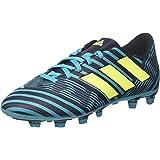 Adidas Men's Nemeziz 17.4 Fxg Football Boots