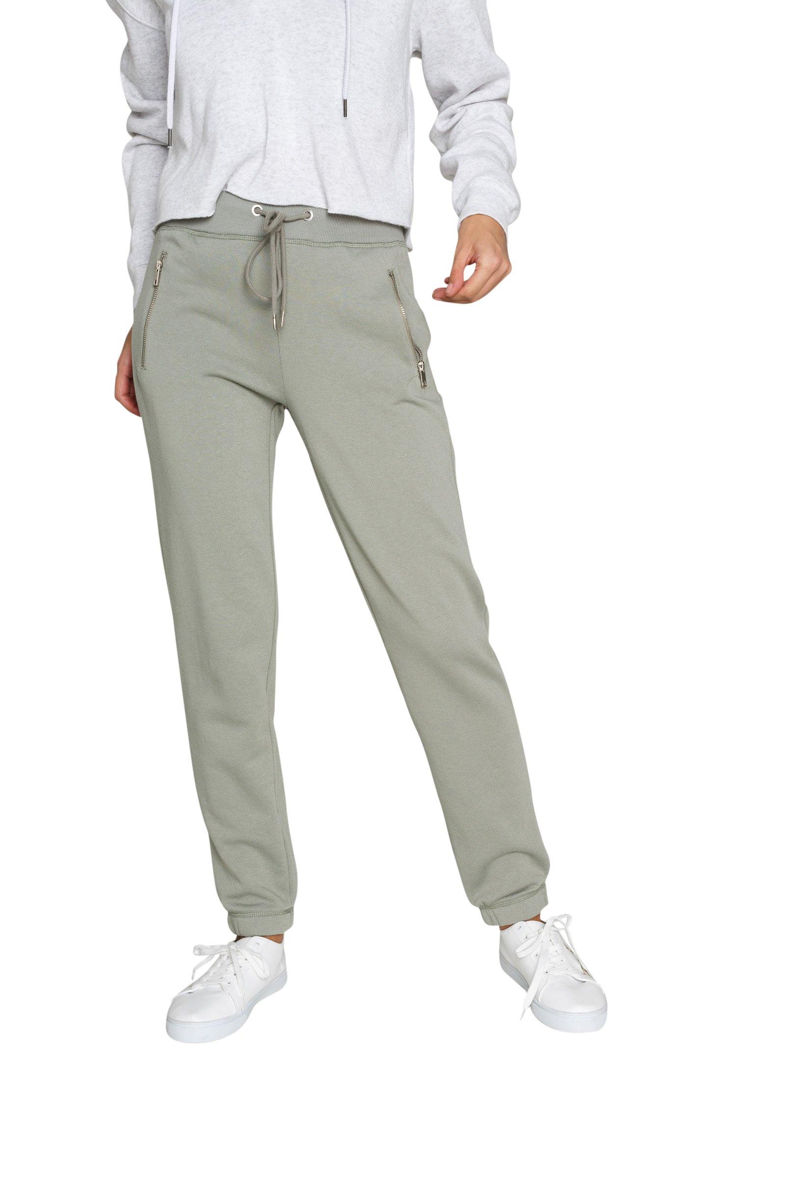 Ardene Women's - Sweatpants & Joggers - Fine Knit Sweatpants Small -(8A-AP01953)