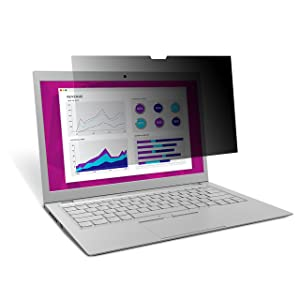 3M high Clarity Privacy Filter for Microsoft Surface Pro (HCNMS003)