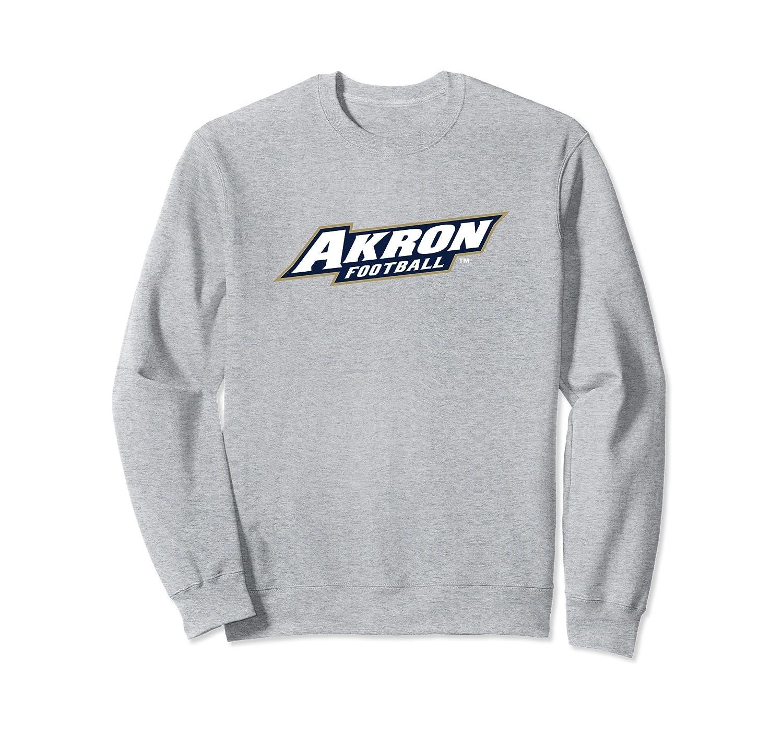 Akron Zips Women's College NCAA Sweatshirt PPTUA020-mt