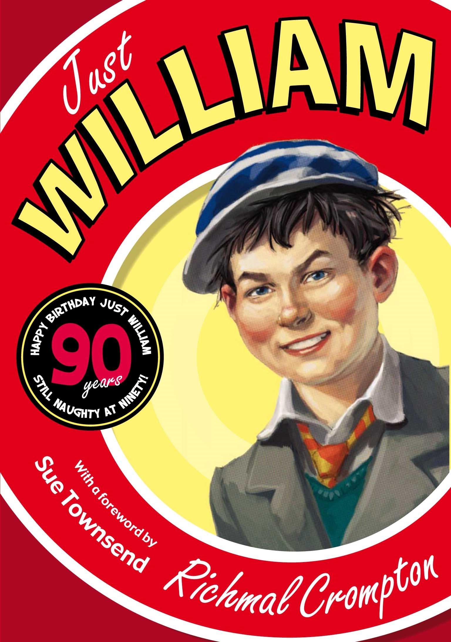 Read Online Just William - TV tie-in edition PDF