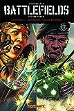Garth Ennis' Complete Battlefields Volume 3 Hardcover (Garth Ennis Battlefields Hc)