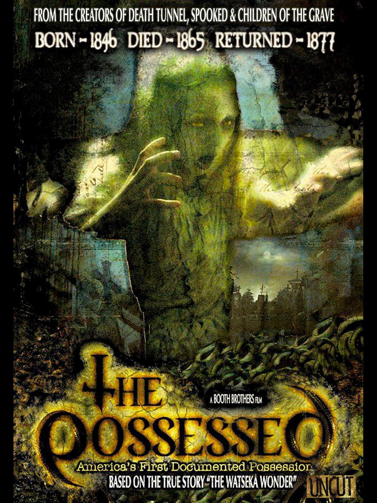 The Possessed on Amazon Prime Video UK