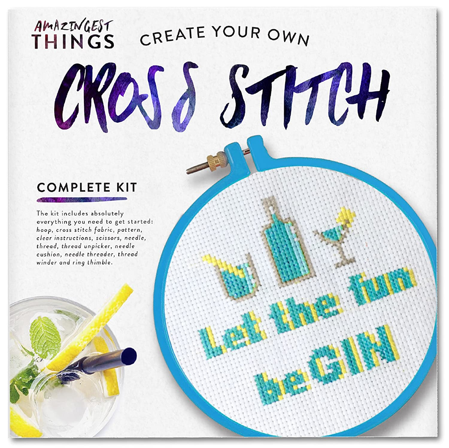 Arts,crafts & Sewing Sporting Cross Stitch Needle Total 100 Pieces Fashionable Patterns Home & Garden