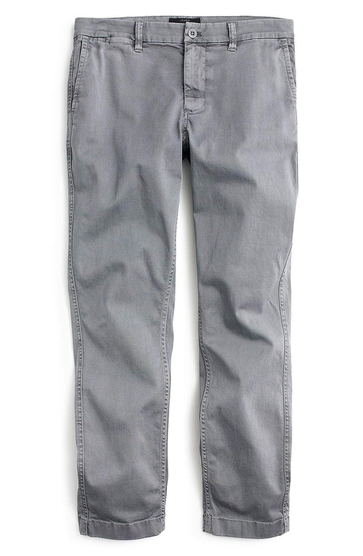 [ジェイクルー] レディース カジュアルパンツ J.Crew High Rise Slim Boy Chino Pants (R [並行輸入品] B07GVVXX9P regular-24