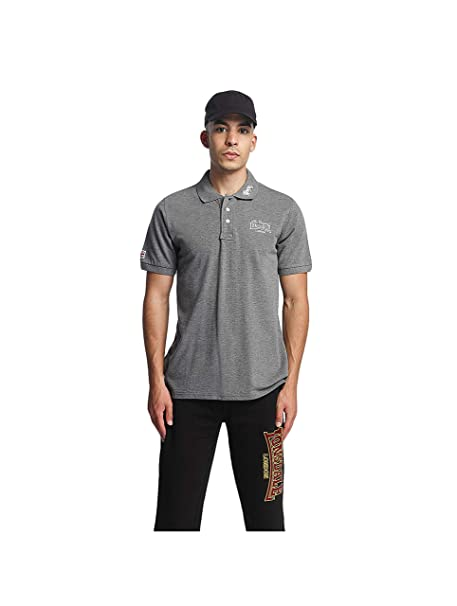 Lonsdale London Hombres Ropa superior / Camiseta polo Dagenham ...
