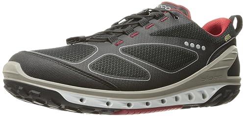 ECCO Herren Biom Venture Hallenschuhe: : Schuhe