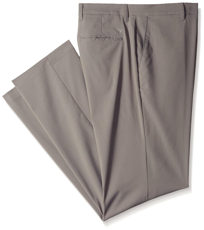 Callaway Herren Groß und hoch opti-stretch Golf Performance erweiterbar Taille Hose