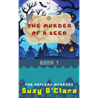 The Murder of a Seer (The Appleby Murders Book 1) (English Edition)