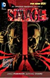 DC Universe Presents Vol. 2: Vandal Savage (The New 52)