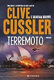 Terremoto: NUMA files - Le avventure di Kurt Austin e Joe Zavala