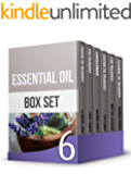 Essential Oil Box Set: 100+ Amazing Essential Oil Benefits for Better Health